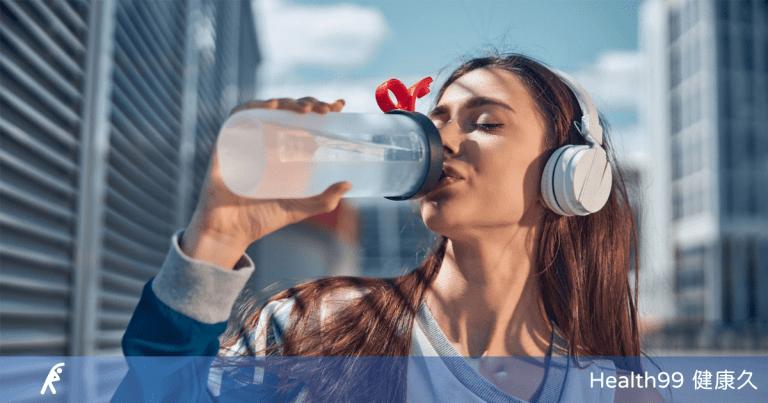 Read more about the article 光是喝對水就能瘦!8杯水的正確喝水時間表,排毒又減肥