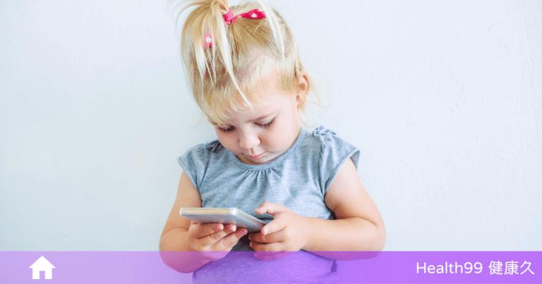 Read more about the article 3C產品對寶寶的影響有多大?時常讓孩子接觸3C產品會破壞親子關係?