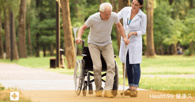 Read more about the article 人衰老從腿開始,5個表現可能意味著開始衰老,所有人都要注意和預防!