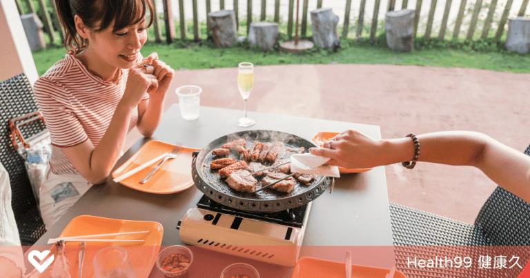 Read more about the article 【孕婦禁忌】又到了吃燒烤的季節,懷孕可以烤肉嗎?注意事項看這裡!