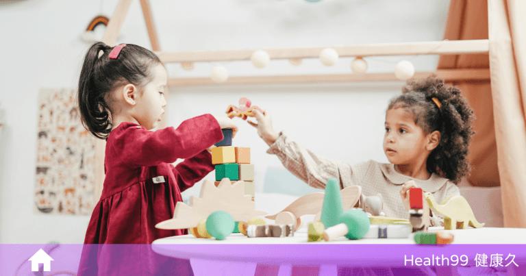 Read more about the article 孩子3歲了!要不要上幼稚園?答案「是這個」,父母都要知道!