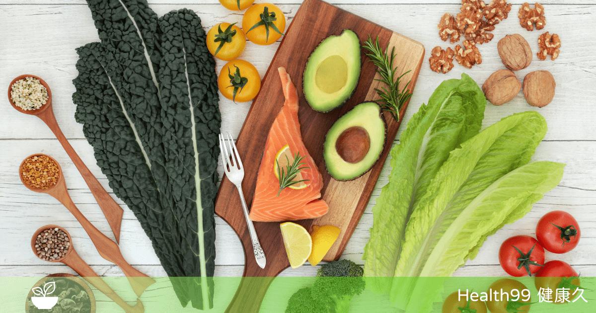 吃什麼食物能增強記憶力?原來「銀杏」不適合!研究:補充「這3元素」更重要