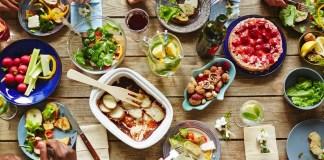 Healthy Food Myths