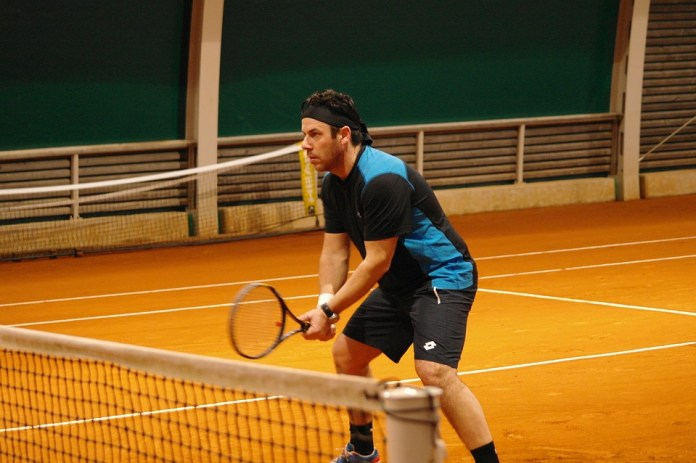 Racket Game