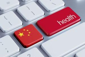 China Healthcare Topic