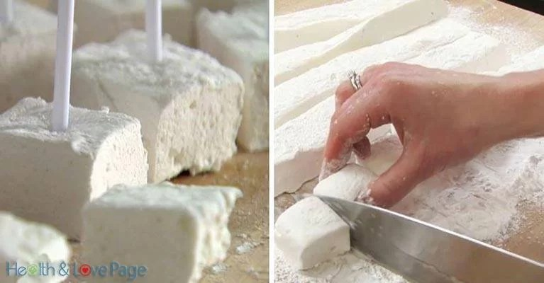 How to Make Marshmallows That Are So Healthy You Can Eat as Many as You Want
