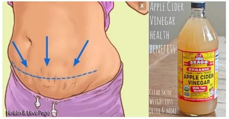 What Happens When You Drink Apple Cider Vinegar and Honey in the Morning on an Empty Stomach ft