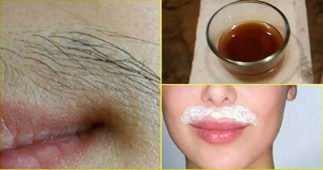 How to Remove Unwanted Hair Forever in Just 5 Minutes