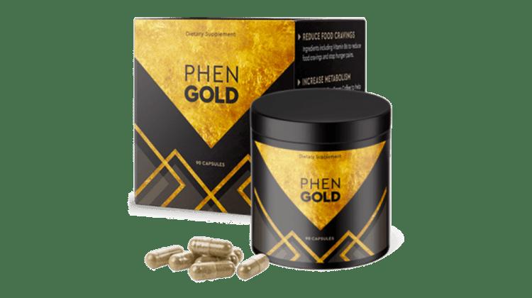 PhenGold Scam Healthandmedicalinfo