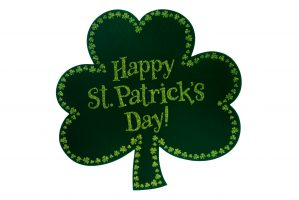 Nutritious Green Foods for St Patrick's Day