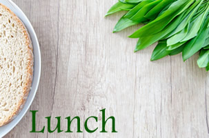 Lunch Ideas & Recipes