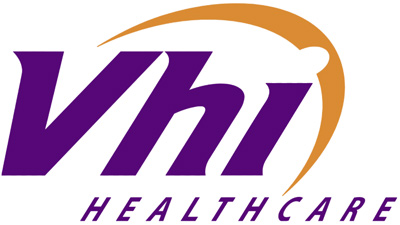VHI Health Care Logo