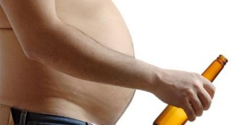 Alcohol enemy weight reduction