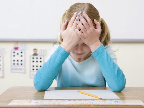 Reduce Kids Stress