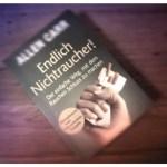 Nichtraucher-Bibel von Allen Carr im Check: Hält sie ihr Versprechen?