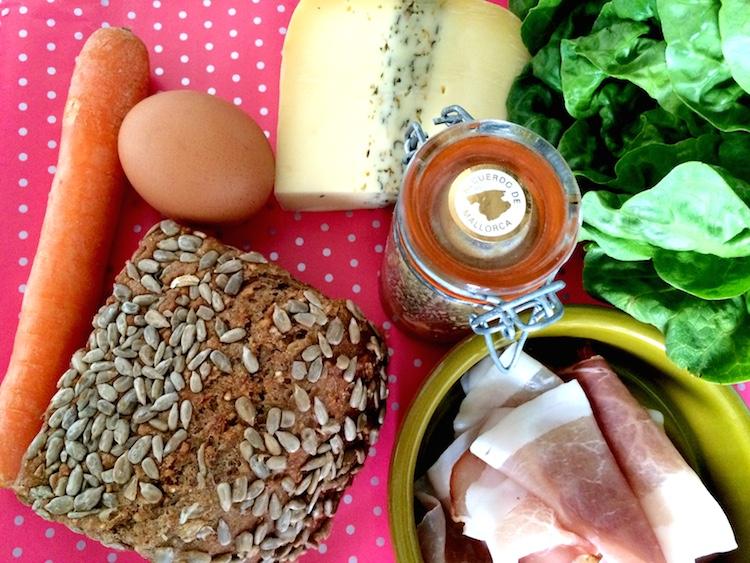 Essverhalten Unsere Psyche beeinflusst, etwa ob wir gerade Lust auf Brot oder Käse haben