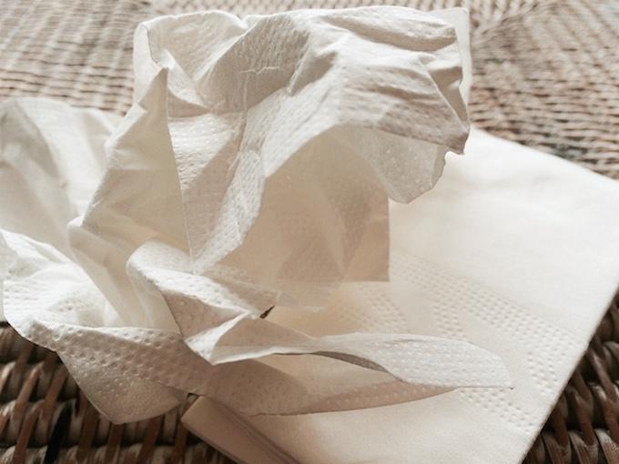 Erkältung vorbeugen: Wenn man Taschentücher braucht, ist es zu spät