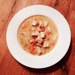 Mulligatawny Suppe: Rezept für kalte Tage