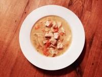 mulligatawny Suppe Rezept-fuer-kalte-tage-healthandthecity.de