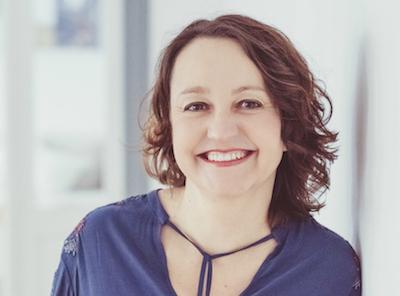 Alexandra von Knobloch, Medizinjournalistin, Betreiberin des Gesundheitsblogs healthandthecity.de - Gesundheit fürs digitalisierte Leben