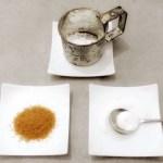 Wie viel Zucker ist gesund? Wie freier Zucker und Getränke schaden