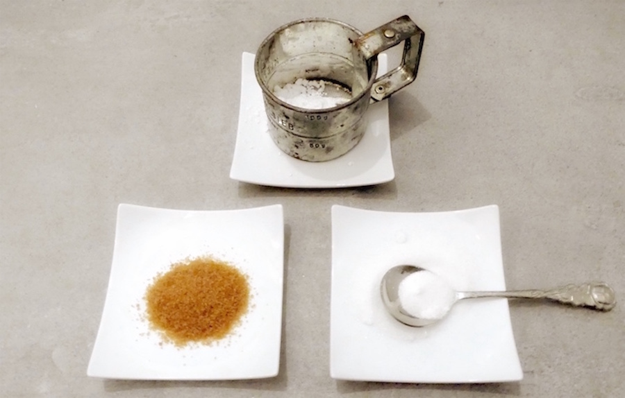 Wie viel Zucker ist da drin? Das kann man oft nicht erkennen