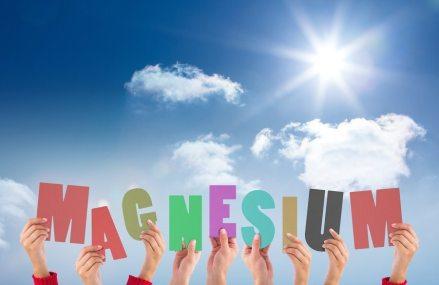 Symptoms of Magnesium Deficiency