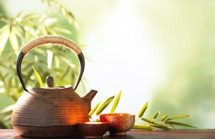 Tea Time: 6 Health Benefiting Teas