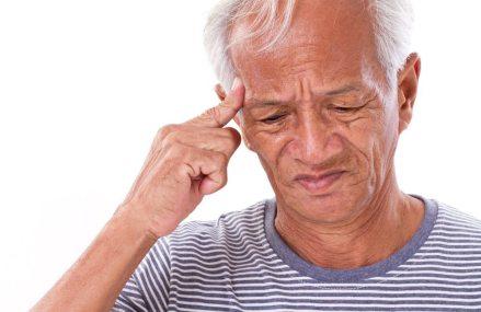 The Vitamin That Defeats Dementia…