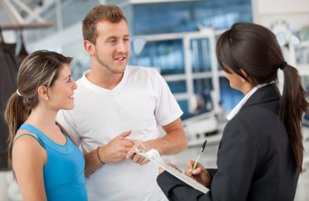 3 Things to Consider when Choosing a Training Facility