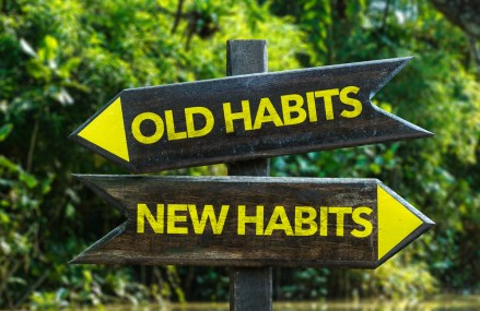 How to Change Your Habits to Lead a Healthier Lifestyle