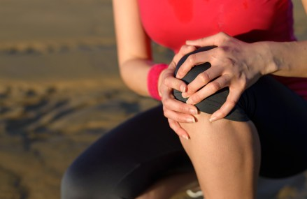The 6 Secrets to Joint Pain Relief