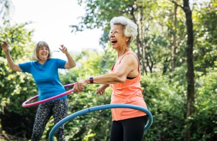 Exercise to Reduce Memory Decline