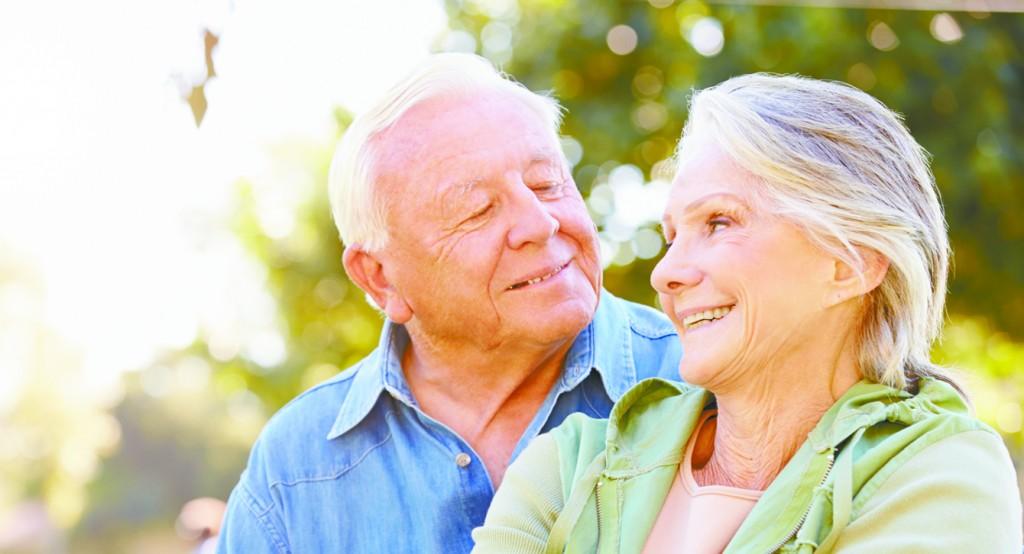 Meet Older Guys Online