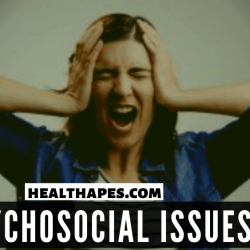 Psychosocial Nursing Diagnosis and Care Plan