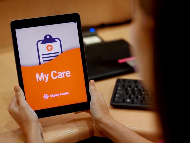 Patient Portal Technology