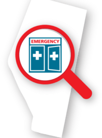 HQCA's FOCUS on Emergency Departments increases transparency