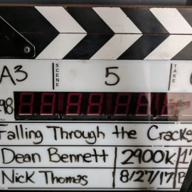 Falling Through the Cracks: Greg's Story