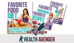 Fave Food Diet Coupon