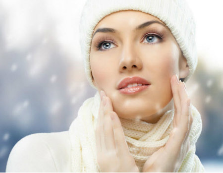 Skin and Health Tips in Winters