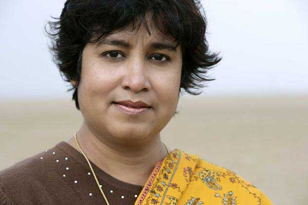Taslima-Nasrin