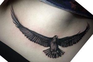 Boobs-Tattoo