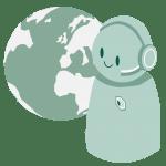Globe Weeble