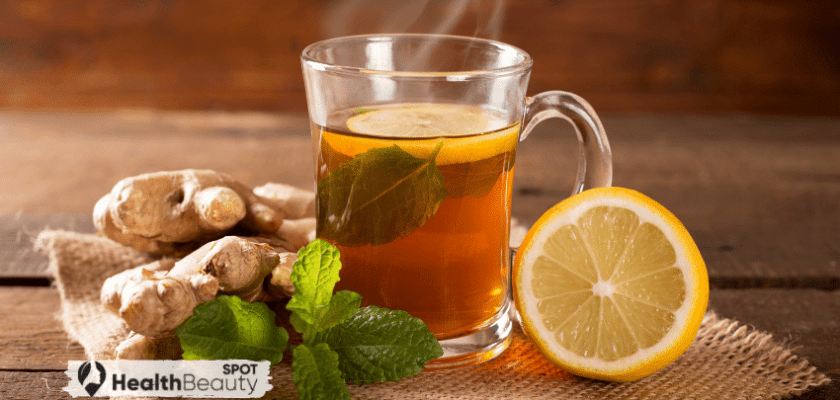 Best Way To Prepare Ginger Tea And Why Should You Drink It