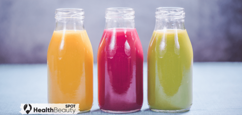 10 Weight Loss Drinks For A Flat Stomach