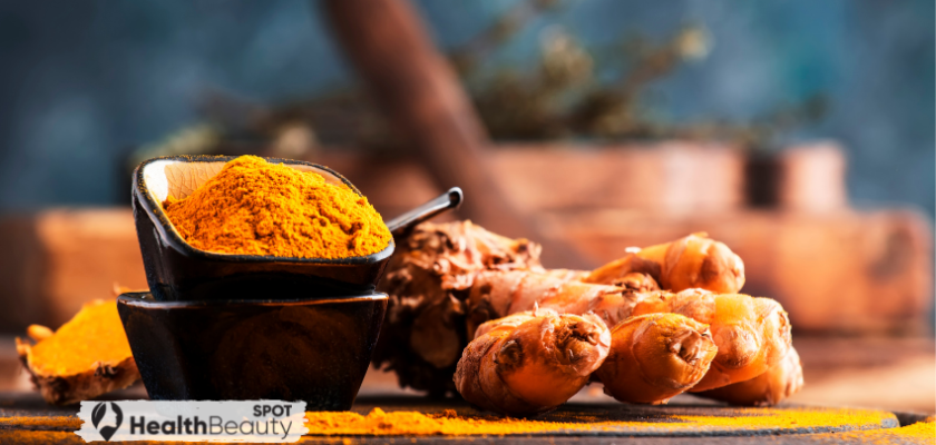 The Miracle Cure Turmeric