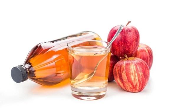 3 good reasons to drink apple cider vinegar before going to sleep