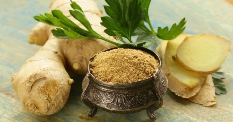 How to consume ginger to lose weight