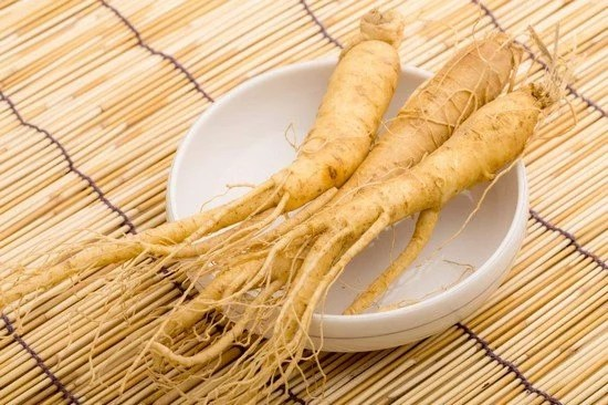 Side effects and contraindications of ginseng