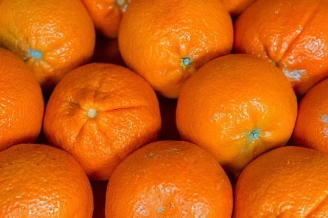 Health benefits of tangerine and it contradictions